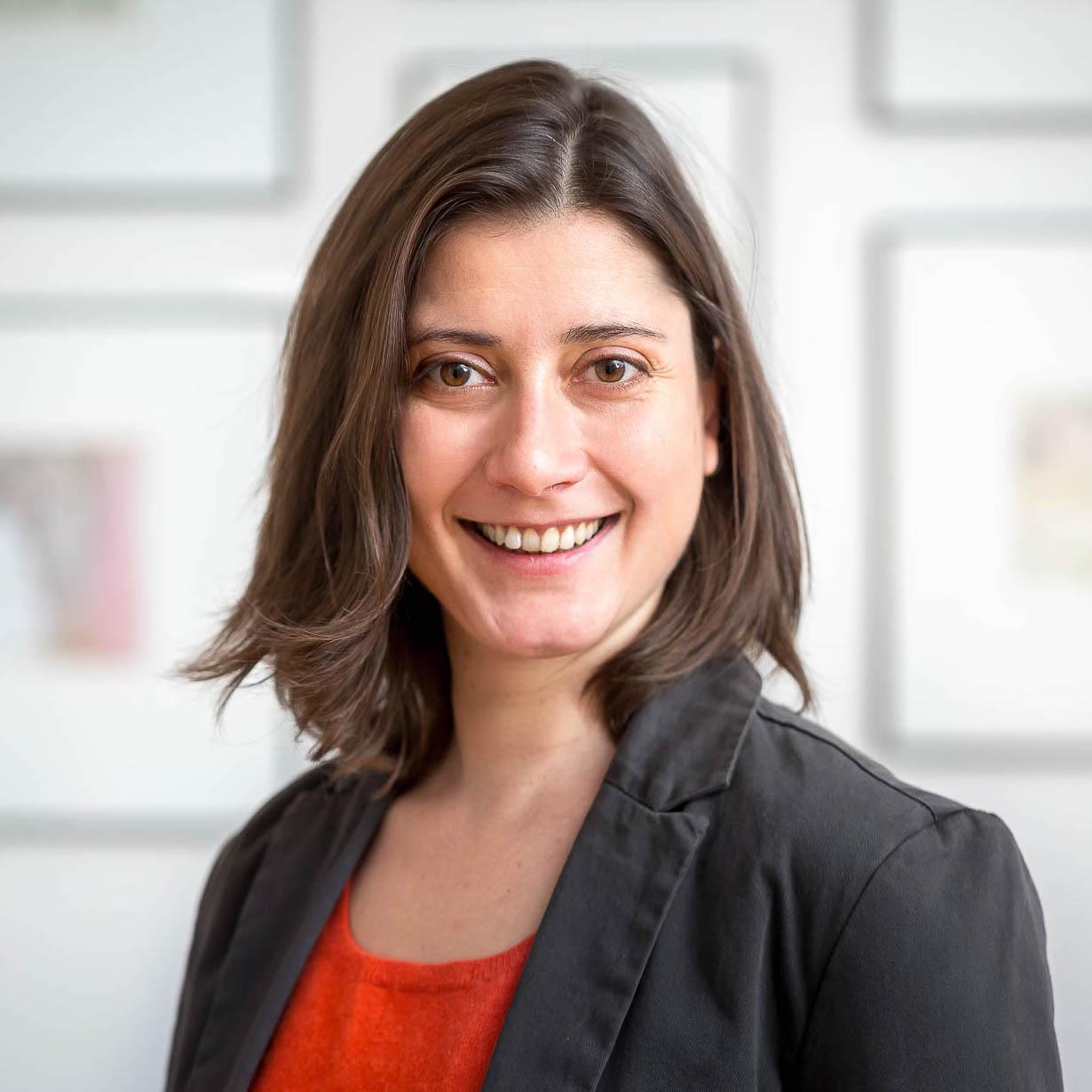 Mirella Simeonova